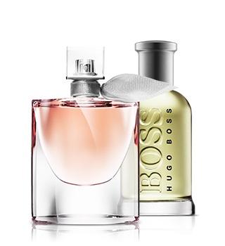 Bästa parfymen