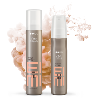 Wella Professionals - Setting and Shaping