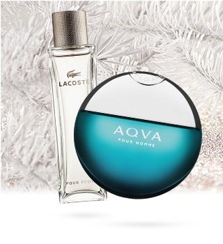 парфюми на най-ниски цени
