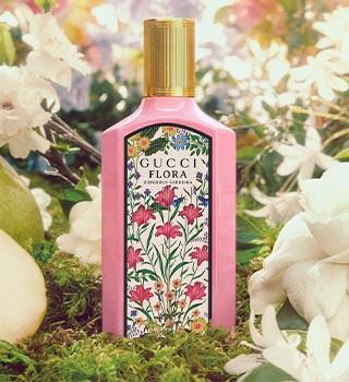 Flora Gorgeous Gardenia