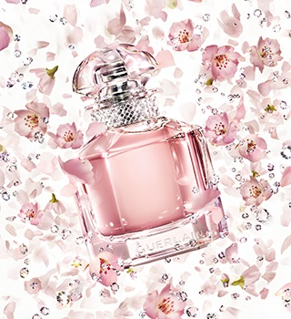 Dámské parfémy GUERLAIN