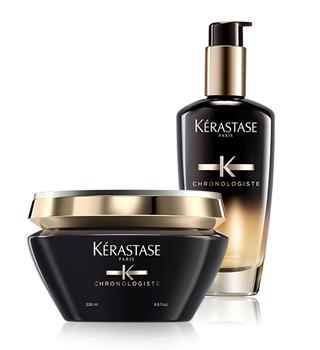Luxus Kosmetik für Haare
