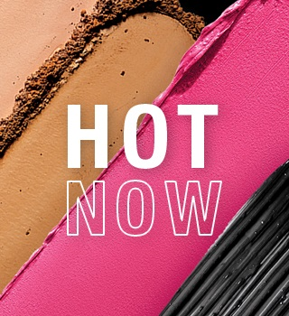 Maybelline Hot Now