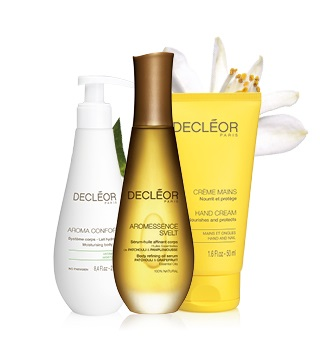 Decléor BODY CARE