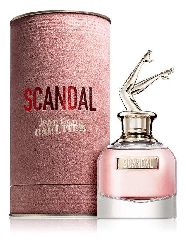 5. Jean Paul Gaultier Scandal