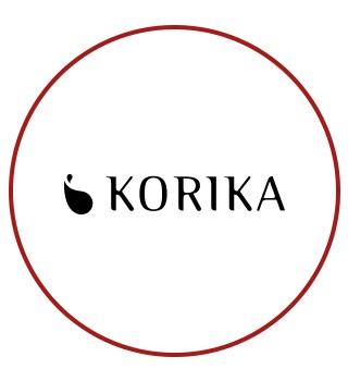 -30 % a KORIKA márkára a ndays30hu kóddal
