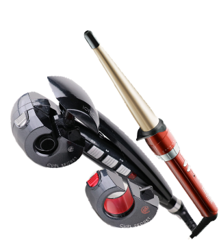 BaByliss - curling irons