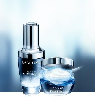 Lancôme ansiktsvård