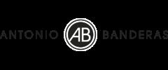 Il marchio Antonio Banderas