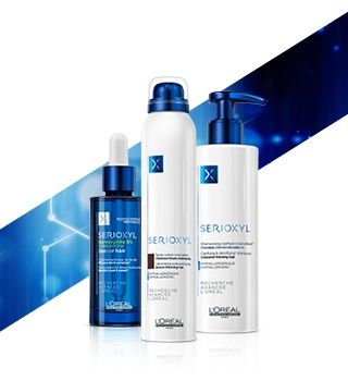 L'Oréal Professionnel Thinning Hair and Sensitive Skin