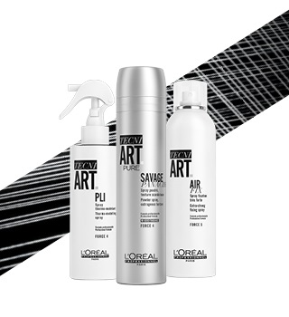L'Oréal Professionnel Stylizacja