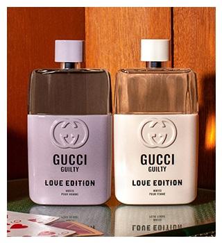 Gucci Love Edition