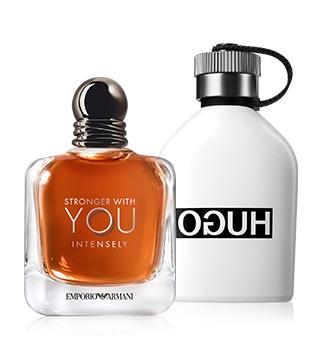 Nya parfymer herr