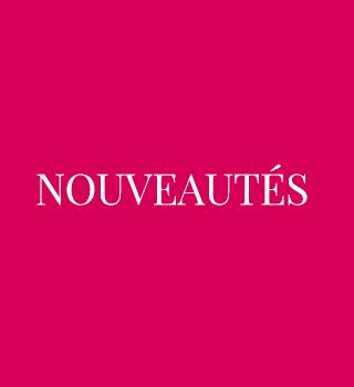 Nouveautés de Bourjois