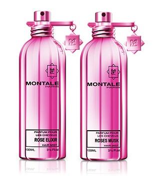 Монтале — Спрей для волос