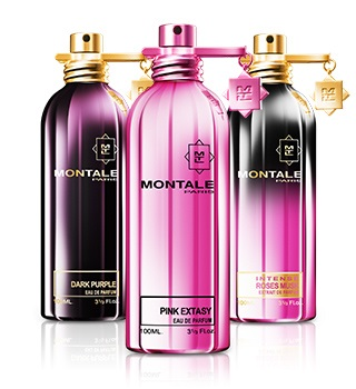 Montale perfume mulher