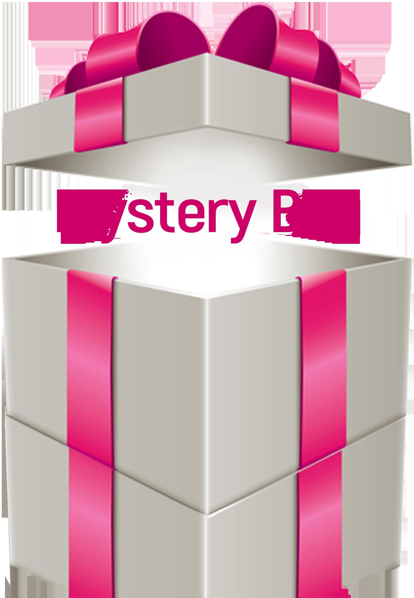 V Mystery balíčku na vás čeká mix skvělých líčidel!