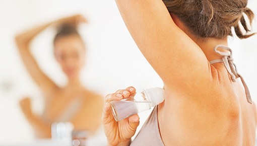 How to Prevent Excessive Sweating