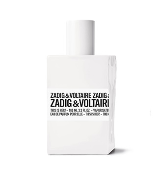 Zadig & Voltaire Dámske parfémy