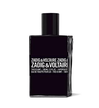 Zadig & Voltaire Pánske parfémy
