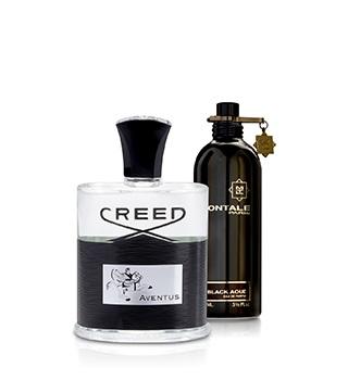 Perfumes nicho masculinos