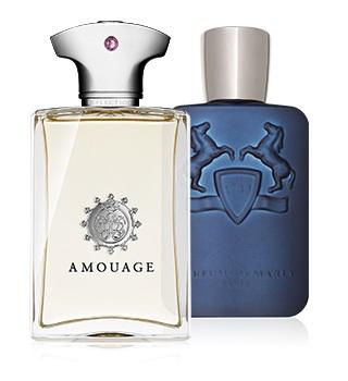 Parfums rares homme