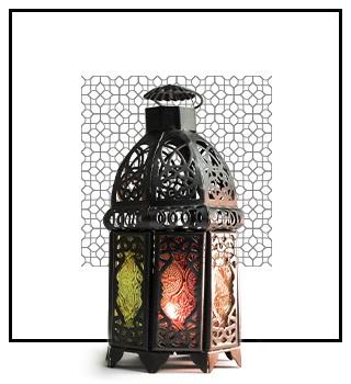 Pánské niche parfémy - orientální