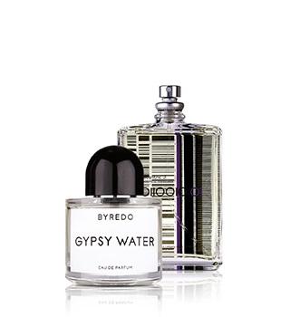 Perfumes nicho unissexo