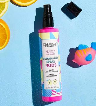 Tangle Teezer Detangling Sprays
