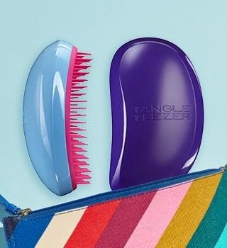 Tangle Teezer Do włosów trudnych w stylizacji