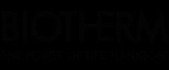 Sobre a marca Biotherm