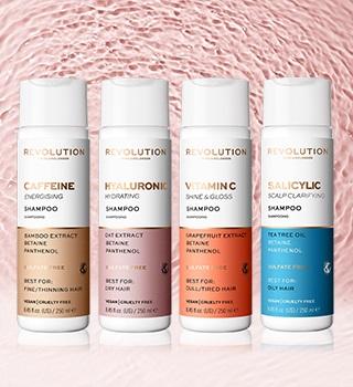 Revolution Haircare Skinification