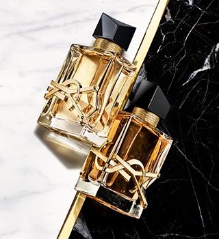 Yves Saint Laurent Fragrance for her