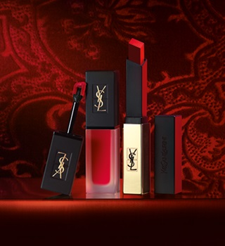 Yves Saint Laurent ΜΑΚΙΓΙΆΖ