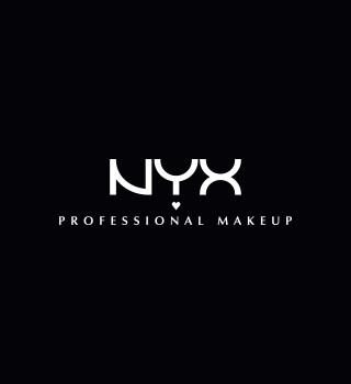 -20 % su NYX Professional Makeup