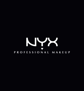 20% off NYX Professional Makeup