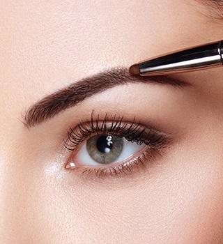Freedom cosméticos para sobrancelhas