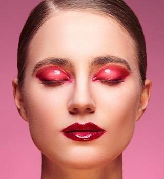 Revolution PRO Augen und Augenbrauen Make-up