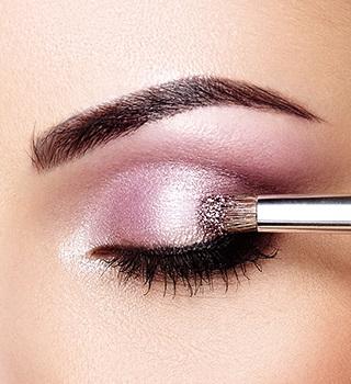 Freedom Augen Make-up