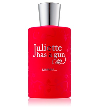 Juliette has a gun - Ovocné vône