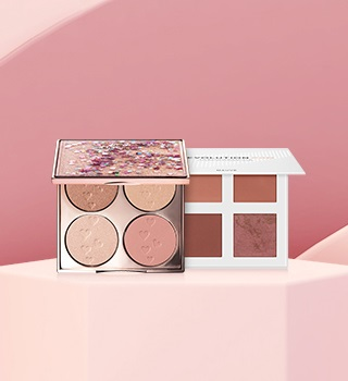 Highlighter and Blusher Palettes