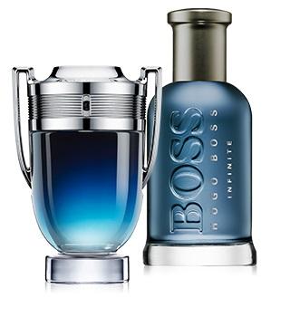 parfémy pro muže - novinky