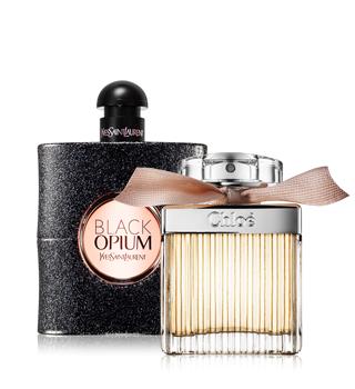 Luxus Parfum