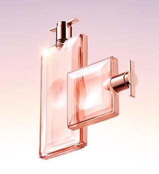 Lancome - parfumuri și cosmetice de lux