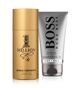 Perfumowane produkty do pielęgnacji ciała