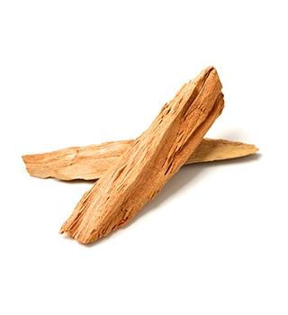Vôňa santalového dreva