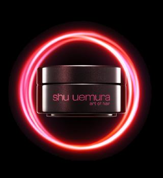 Professzionális hajformázás SHU UEMURA
