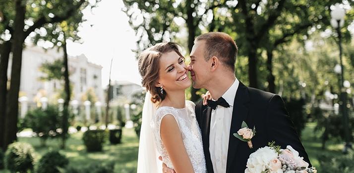 TOP 5 peinados de boda para 2018