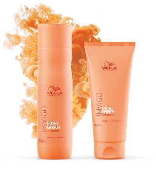 Wella Professionals - Utslätning och uträtning av hår