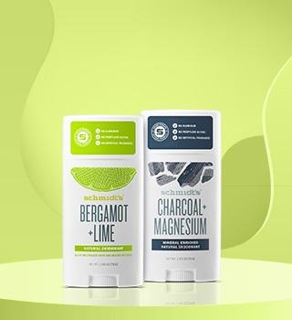 Deodorante Schmidt's